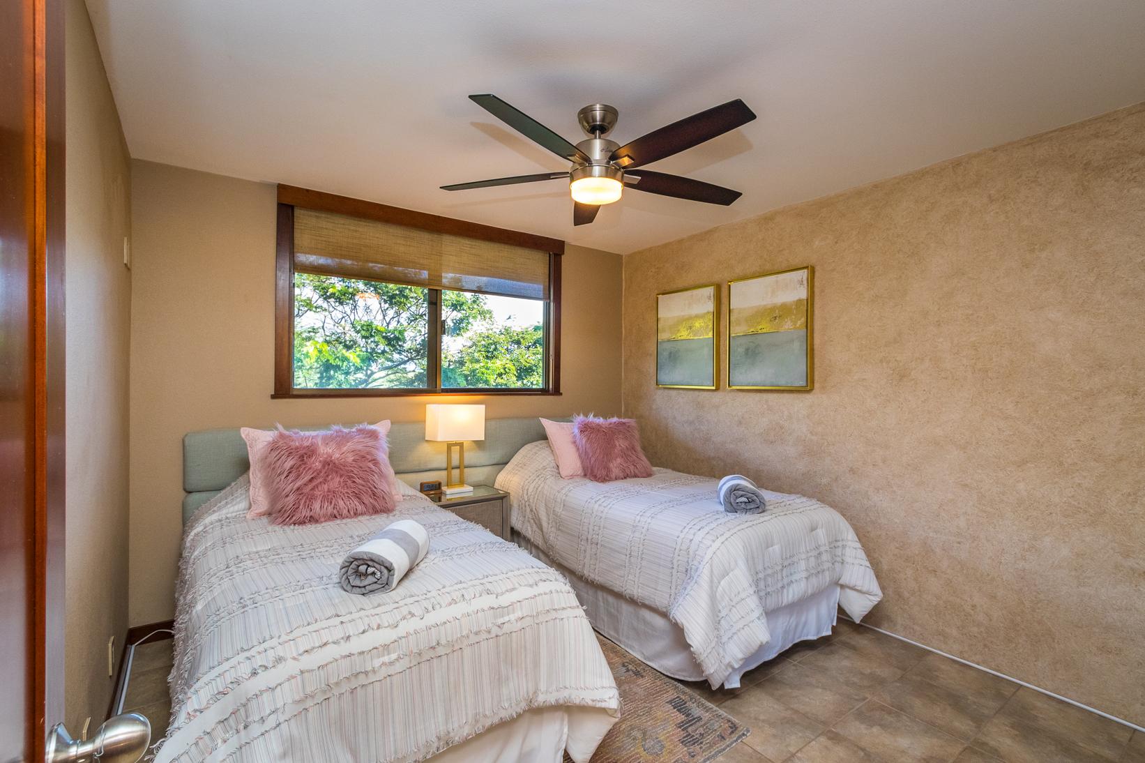 Kanai A Nalu 412 second bedroom