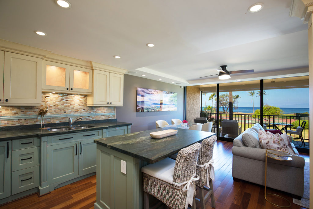 elegant luxury beach house